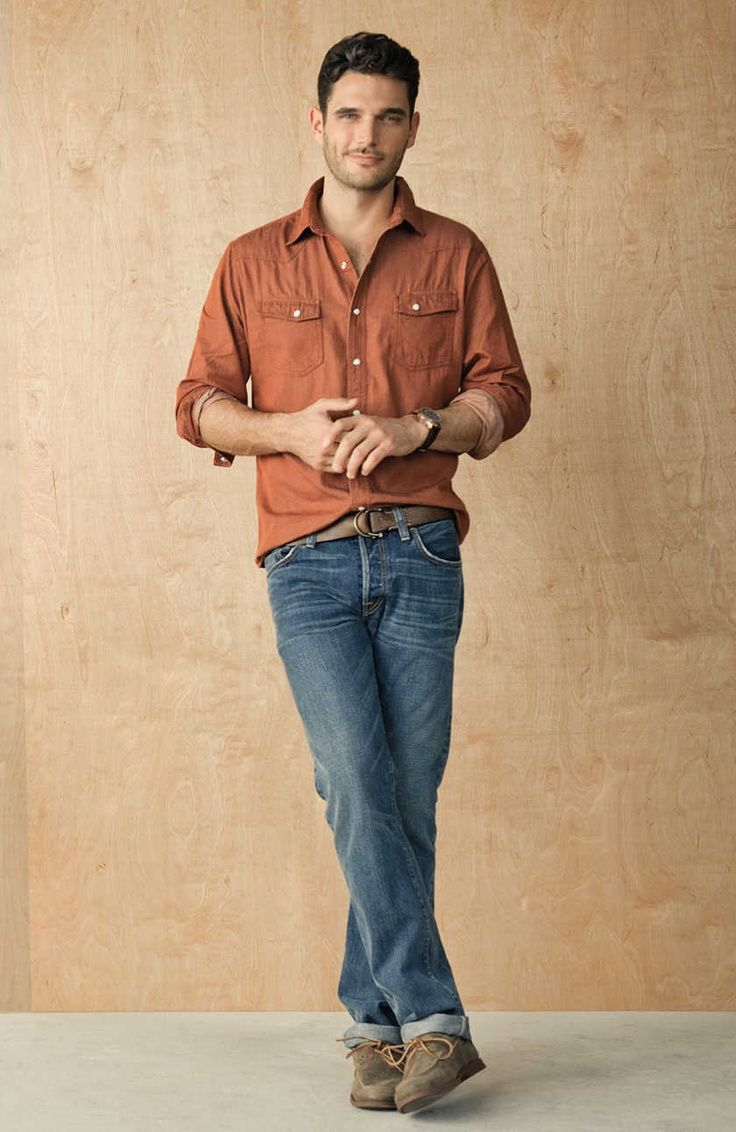 Men's Fashion Today - The Charter