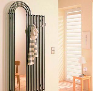 Трубчатые радиаторы отопления купить  Дизайн-радиатор Arbonia - Rondotherm Артикул: нет Дизайн-радиатор Arbonia Rondotherm. Может выполнять функции шкафчика для вещей. На заказ могут быть изготовлены любого цвета и варианта подключения.