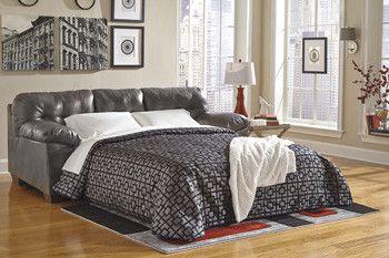 Alliston DuraBlend®Queen Sleeper Sofa in 3 Colors