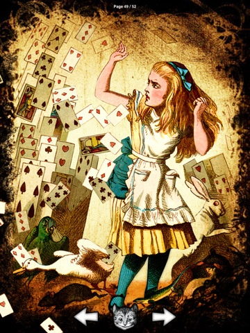 alice red queen fight