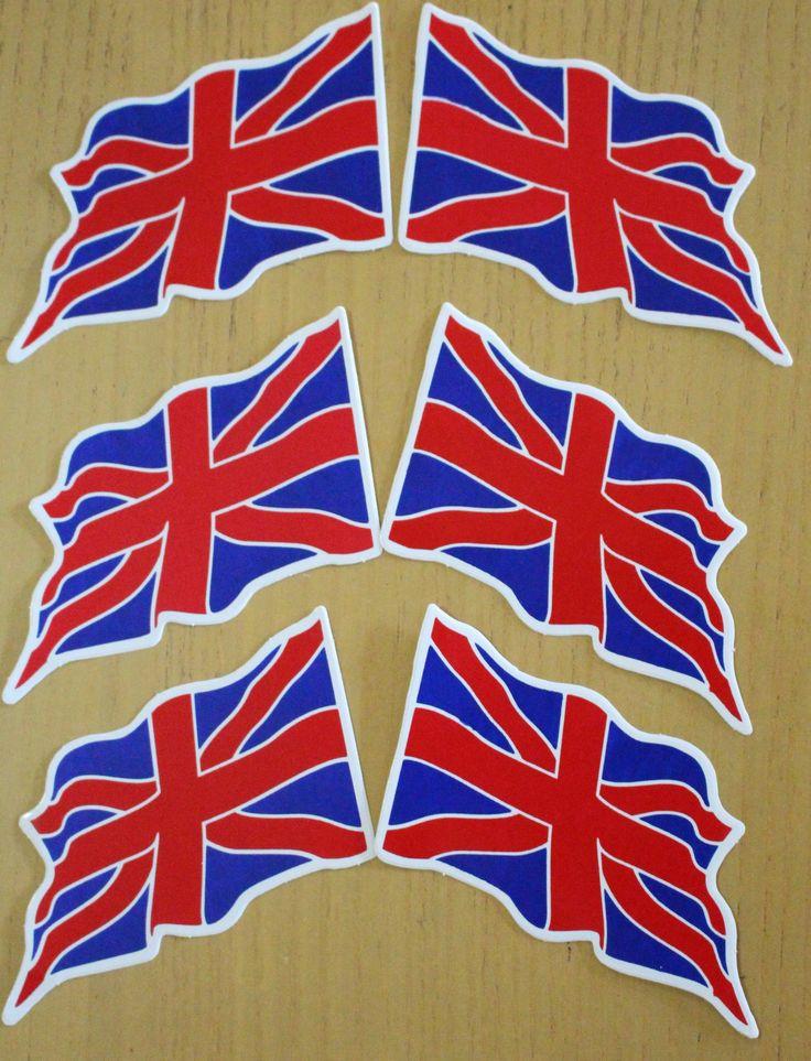 Union+Jack+stickers, £29.99