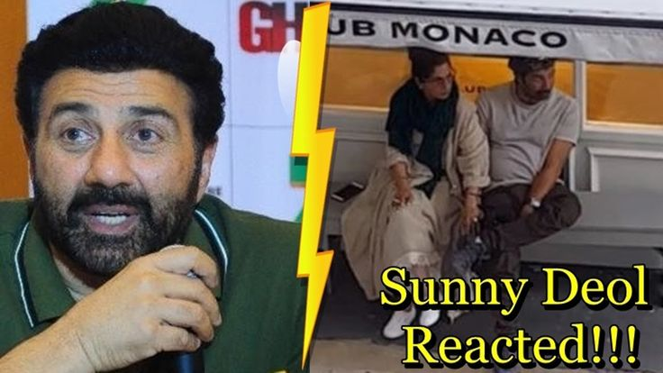 Finally! This is how Sunny Deol Reacted to his Viral Video with Dimple Kapadia! - Download This Video   Great Video. Watch Till the End. Don't Forget To Like & Share Finally! This is how Sunny Deol Reacted to his Viral Video with Dimple Kapadia! For any copyright issue contact us at rongoshare@yahoo.com or one of our SOCIAL NETWORKS.Once We have received your message and determined you are the proper owner of this content we will have it removed for sure.There is no copyright infringement…