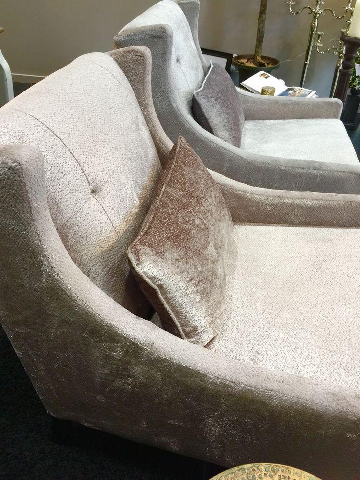 #armchair #velvet
