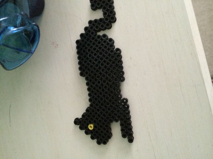 Black Panthers Selena