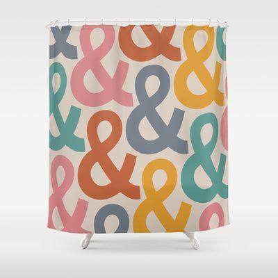 Colorful Shower Curtain 206 best bathroom decor images on pinterest | bathroom ideas