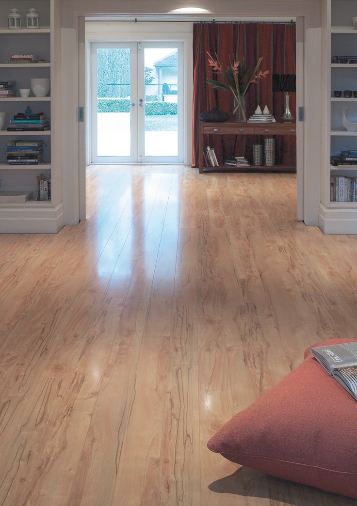Timber Impressions 'River Birch' Laminate Flooring - Your floor will look  fantastic in no