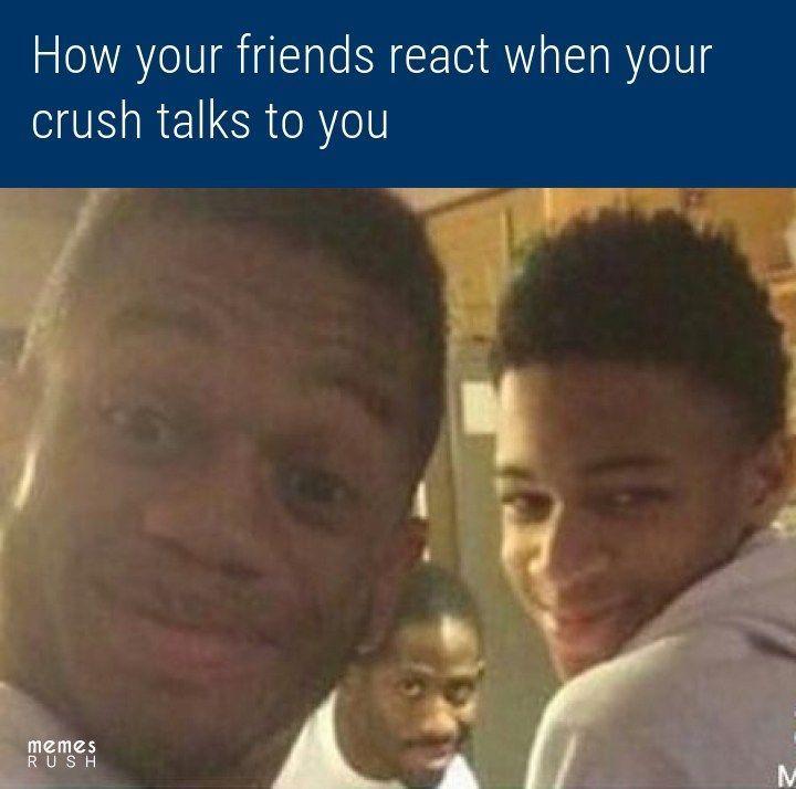 11 lustige Crush-Memes, die dich zum Lachen bringen – #CrushMemes #dich