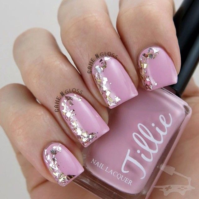 427 Best SIMPLE / CLASSY Nail Design Images On Pinterest
