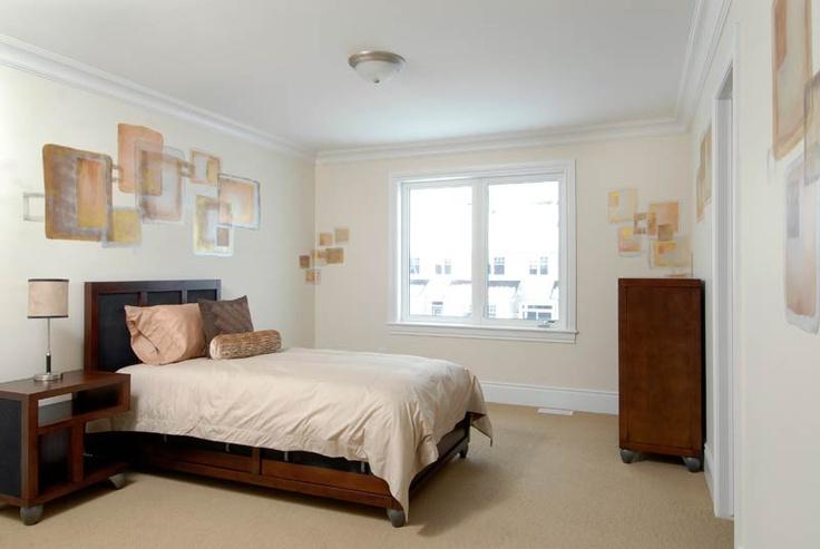 #Bainbridge, Bedroom