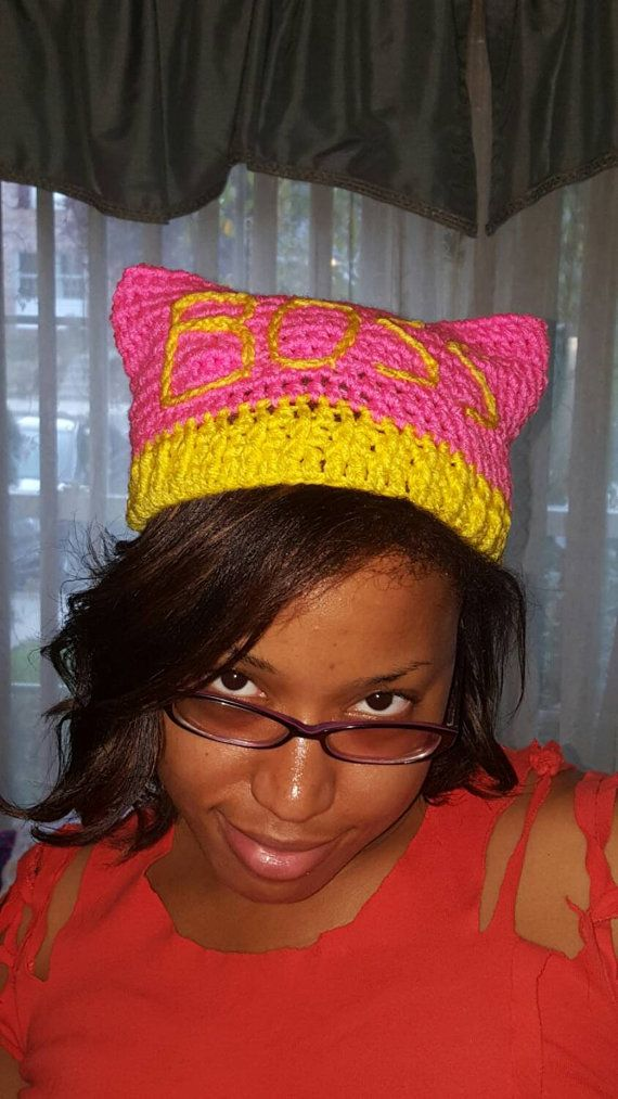 Check out this item in my Etsy shop https://www.etsy.com/listing/252182088/sasha-banks-inspired-boss-kitty-adult
