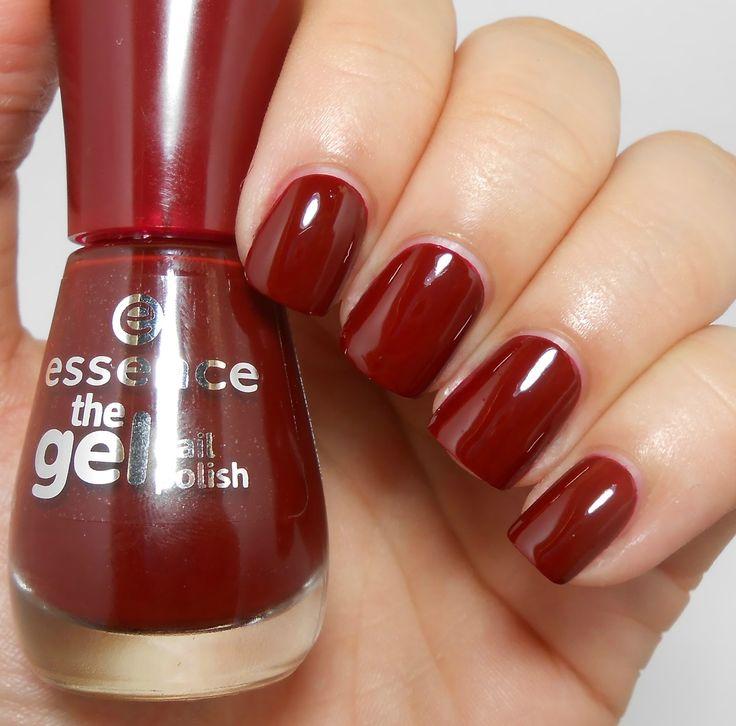 Essence - The gel - 014 - do you speak love?