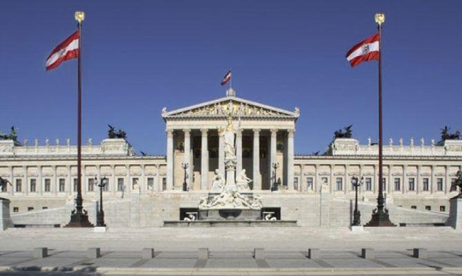 Η ΜΟΝΑΞΙΑ ΤΗΣ ΑΛΗΘΕΙΑΣ: Η Αυστρία κλείνει 300 τζαμιά και διακόπτει την χρη...