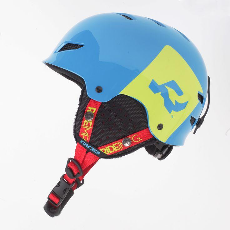 RIDE GRENHORN - kask RIDE - Twój sklep ze snowboardem | Gwarancja najniższych cen | www.snowboardowy.pl | info@snowboardowy.pl | 509 707 950