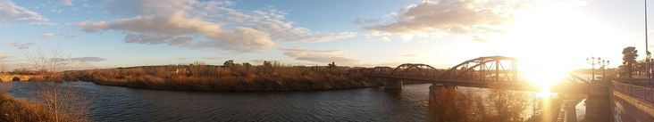 Tajo Puentes Atardecer (1)