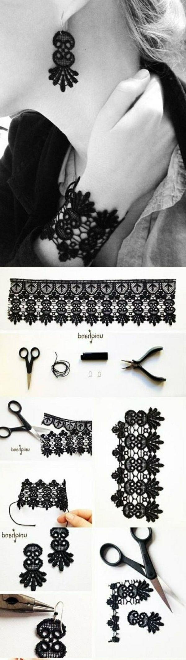 Boucle d oreille originale femme accessoire bijou