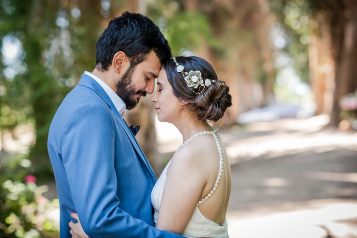 Fotografos profesionales de Matrimonios - LM Fotografias