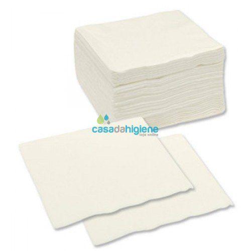 Guardanapos de mesa 33x33 cm folha dupla  Caixa de 30 maços de 100 folhas. Pack de 30 Caixas