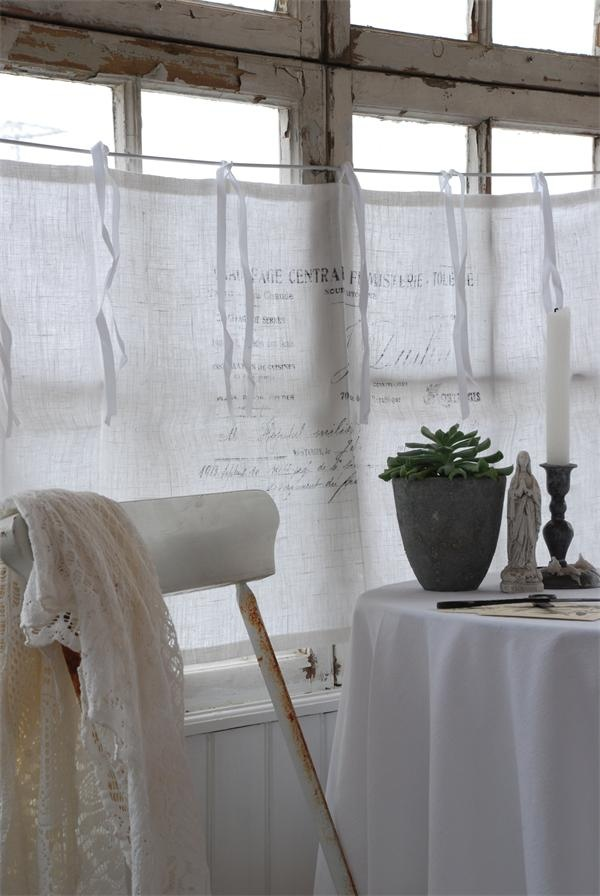 33 best Cafe Curtains images on Pinterest | Cafe curtains ...