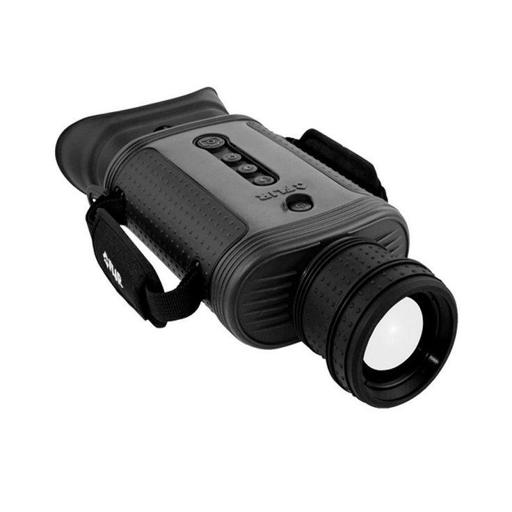 Flir BHS65XR 640x480 Thermal Bi-ocular  #nightvision