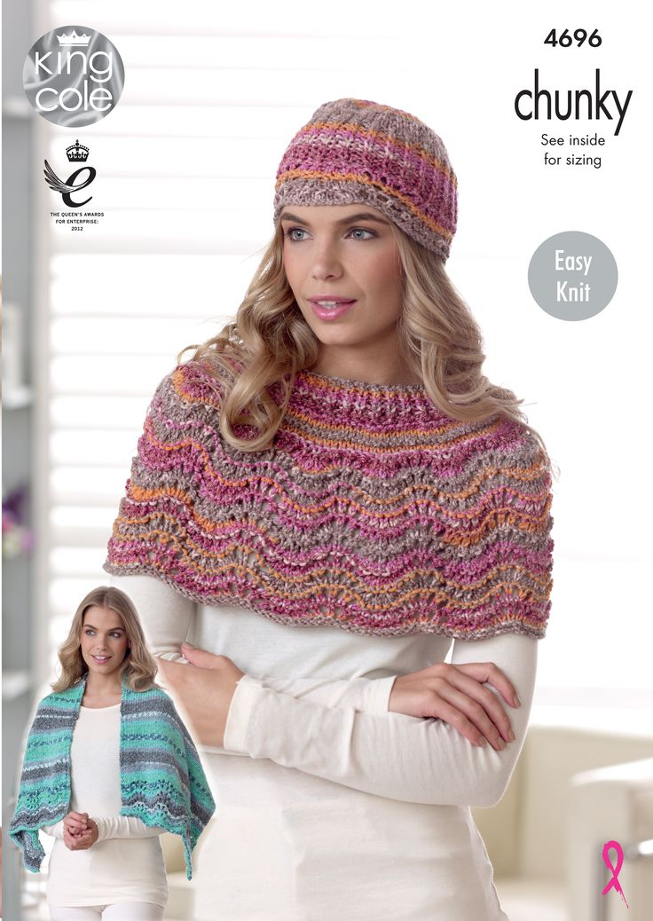 21 best Knit & Crochet Patterns images on Pinterest | Knit crochet ...