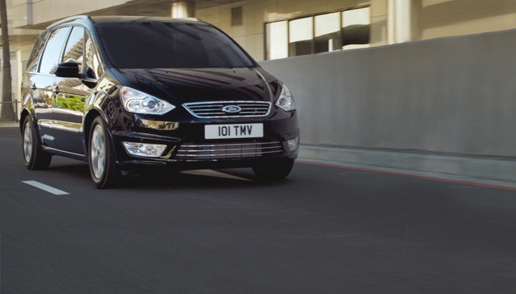 Galaxy, carro familiar de 7 lugares | Ford - Look in - www.ford.pt