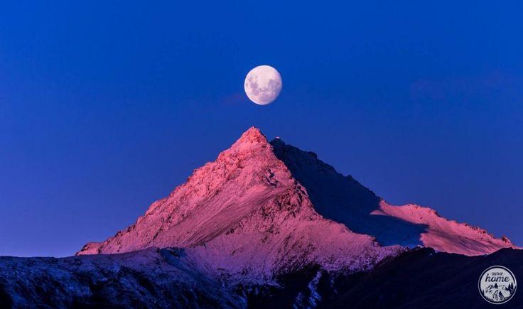 Le meravigliose notti stellate della Nuova Zelanda - Focus.it