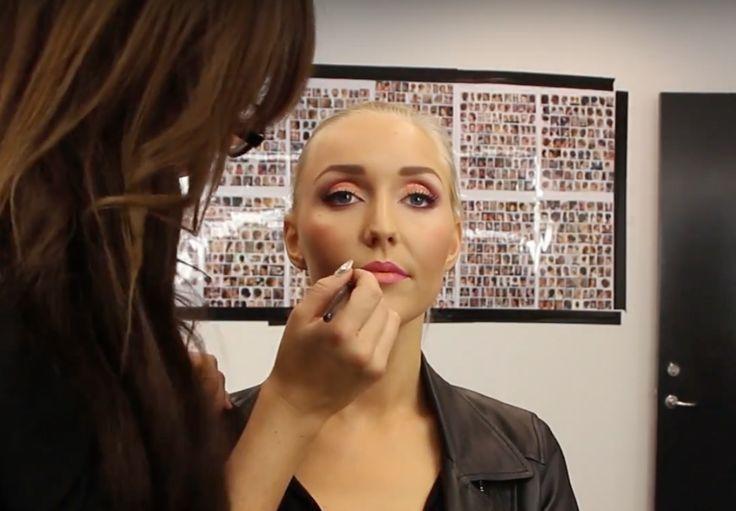 Guide på bloggen: Find læbestiften til din hudfarve! 💄✨