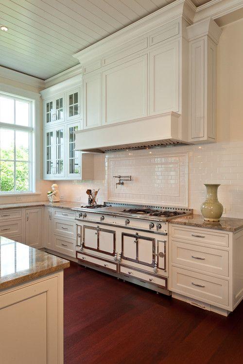 507 best La Cornue images on Pinterest | Dream kitchens, Kitchen ...