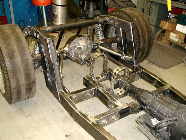 179 Best Images About Chassis Building On Pinterest