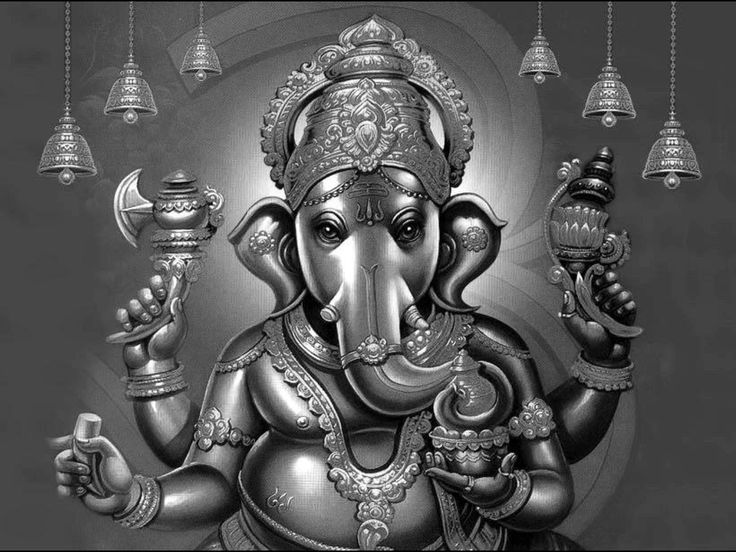 360 Best Ganesha Images On Pinterest: 41 Best Lord Ganesha Images On Pinterest