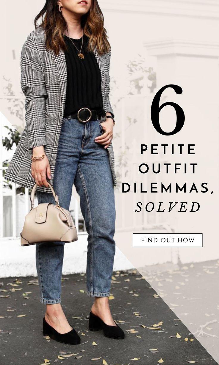 836 best petites clothing images on Pinterest | Dress skirt, Full ...