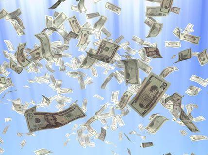 Zavarosak a pénzügyeid