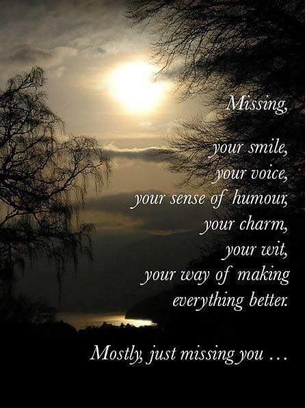 Always Remembered,  never forgotten.  Loved beyond measure ❤  ❤