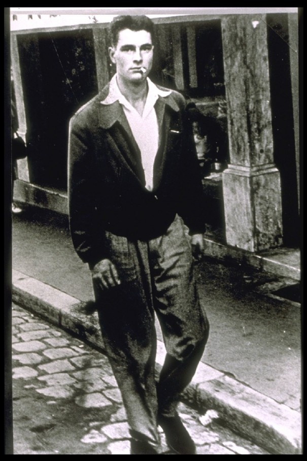 Zazou Chirac