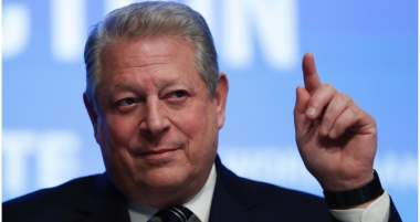 """Saturday, 29 April 2017 Al Gore and """"Climate"""" Warriors Demand $15 Trillion to Save Earth--Wow what a deal for the American people, thanks Al"""