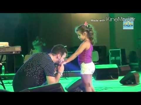 enty - saad lamjarred انت باغيا واحد - سعد لمجرد - YouTube