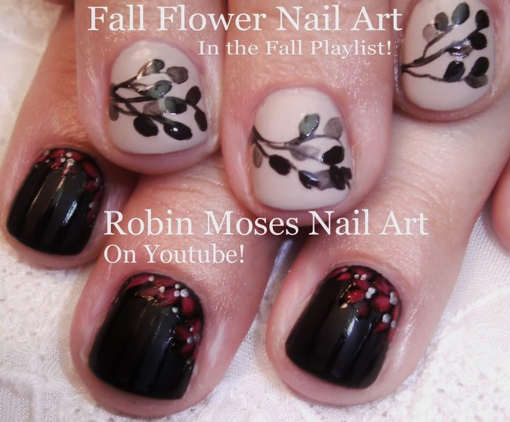 The 25 best robin moses ideas on pinterest christmas tree nails fall leaves fall nail art fall nails easy fall leaves fall designs autumn nails autumn nail art diy fall nail art designs tutorial robin moses solutioingenieria Image collections
