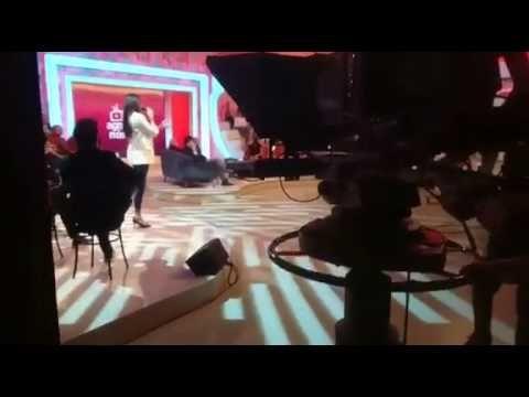 Cuca Roseta - Homenagem Eunice Muñoz - RTP