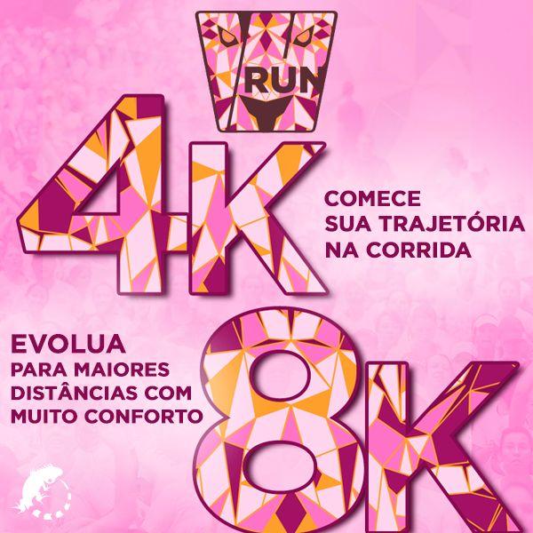 A WRUN 2016 é perfeita para você começar sua trajetória na corrida e também evoluir para maiores distâncias!   Inscreva-se já: http://corridawrun.com.br/2016/  Qual a sua distância? #4K ou #8K?