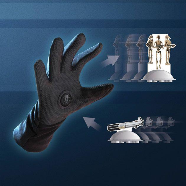 Star Wars The Force Glove: War Force, Darth Vader, Science Force, Force Gloves, Stars War, Dark Side, Uncle Milton, Starwars, War Science
