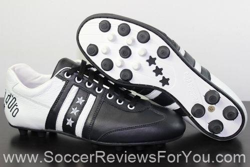 Pantofola d'Oro Piceno Review