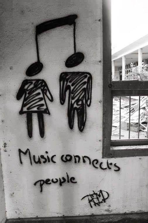 precisamos mais de tudo isso... #musicas #pessoas #conexões enfim vida rsrsrs