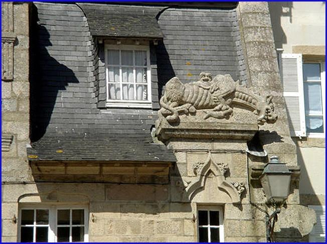 Roscoff - Finistère Bretagne
