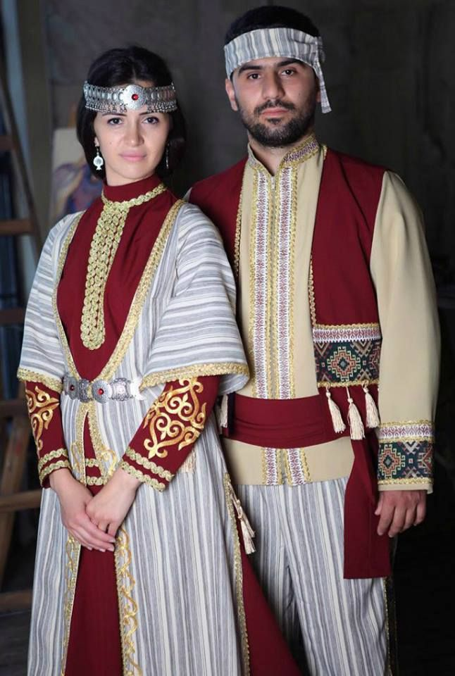 363 best Traditional Armenian Costumes/Taraz images on ...