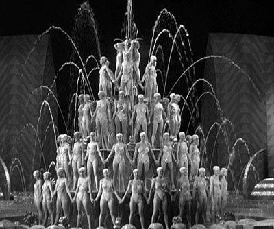 busby berkeley film sets - Google Search