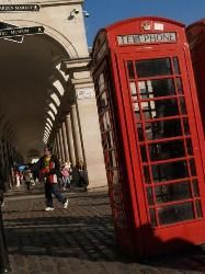 Cursos de inglés para adultos en Londres