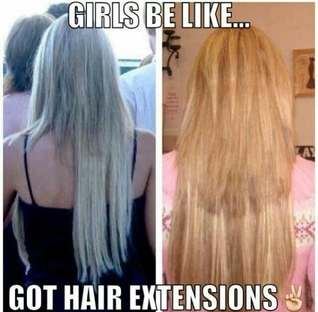 74 best extensions images on pinterest extensions before after extentions gone wrong pmusecretfo Images