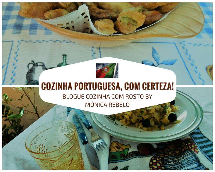A alimentação portuguesa , ainda que esteja restrita a um espaço geográfico relativamente pequeno, mostra influências atlânticas e tam...