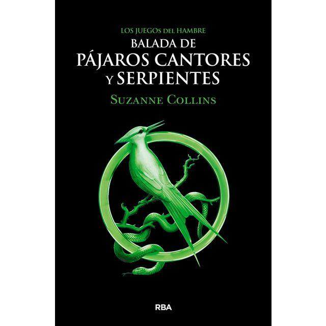 Descargar Libro Lo Que Quiero Lo Consigo Descargar Libro Balada De Pajaros Cantores Y Serpientes En