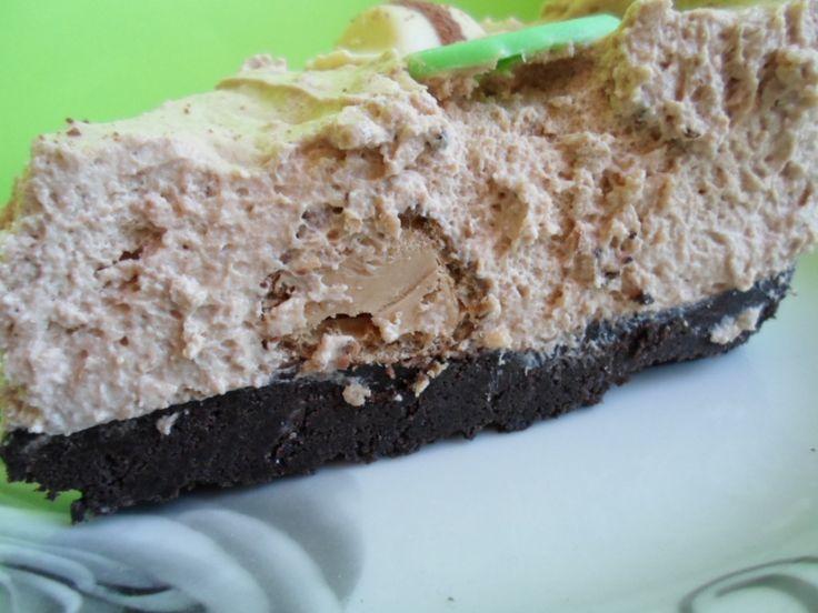 Super Die besten 25+ Kinder bueno cheesecake Ideen auf Pinterest  NF77